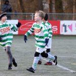 Voetbal Team Amstelveen Heemraad JO9-1