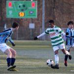 JO15 Voetbal Vereniging Amstelveen Heemraad