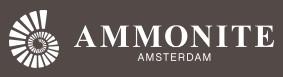 logo Ammonite Hotel Amsterdam