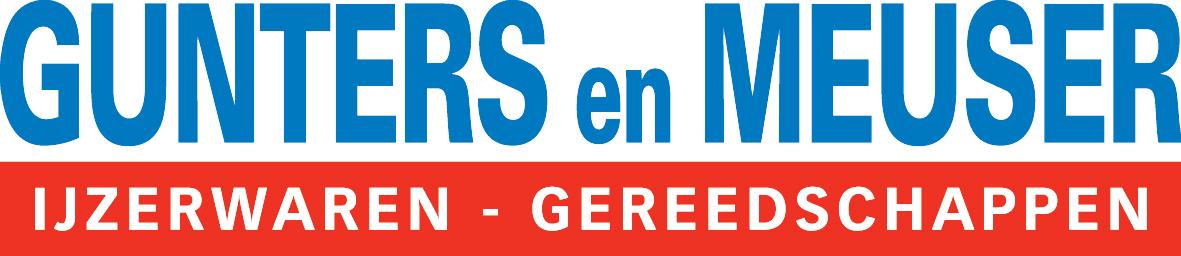 logo Gunters en Meuser