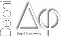 logo Delphi ontwikkeling