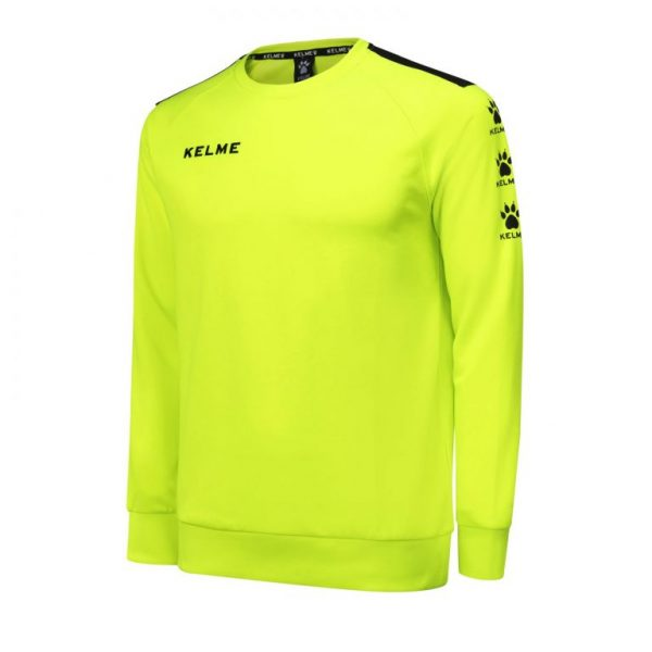 Kelme lince sweater junior