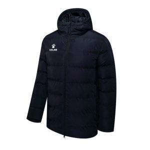 Kelme Parka Paris junior zwart