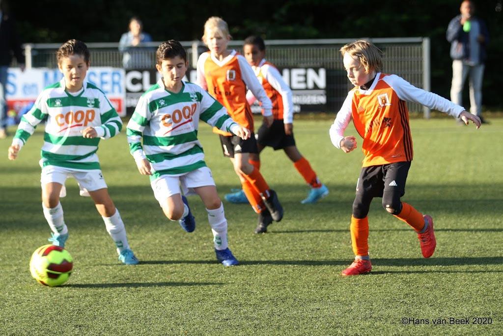 Amstelveen-Heemraad JO10-1 - RKAVIC JO10-1