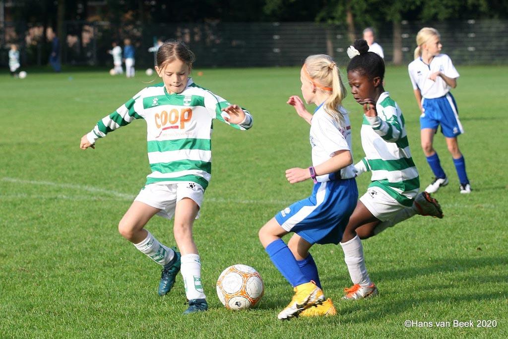 Amstelveen Heemraad MO11-1- Hertha MO11-1