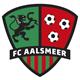 fc aalsmeer logo