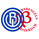 logo fc blauw-wit beursbengels