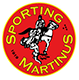 Sporting Martinus clublogo